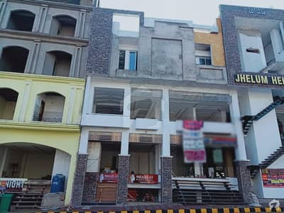 Shop Available For Sale In Citi Housing Scheme