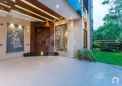 Top Class Brand New Construction Exotic Palace - House For Sale