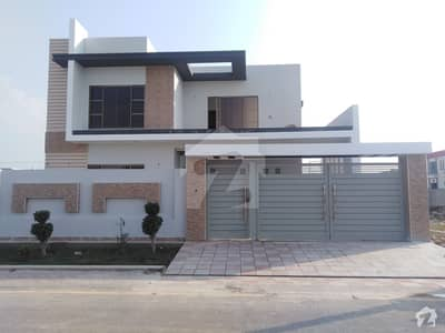 17.3 Marla Double Storey House For Sale