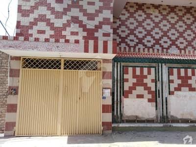 جیل روڈ بہاولپور میں 4 کمروں کا 10 مرلہ مکان 1.6 کروڑ میں برائے فروخت۔