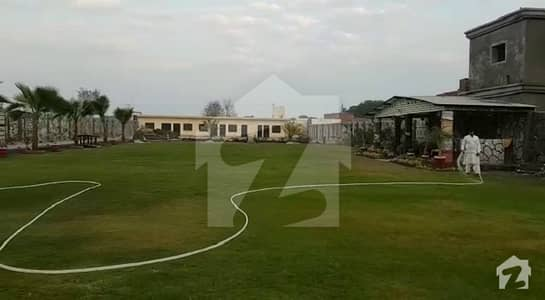 Farm House For Sale At Buch Villas Multan
