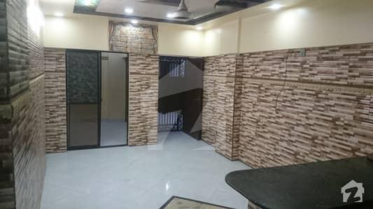 سولجر بازار جمشید ٹاؤن کراچی میں 3 کمروں کا 6 مرلہ فلیٹ 40 ہزار میں کرایہ پر دستیاب ہے۔