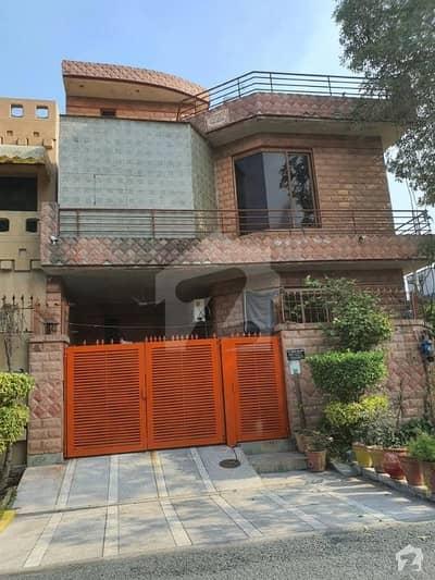 این ایف سی 1 لاہور میں 3 کمروں کا 5 مرلہ مکان 1.16 کروڑ میں برائے فروخت۔