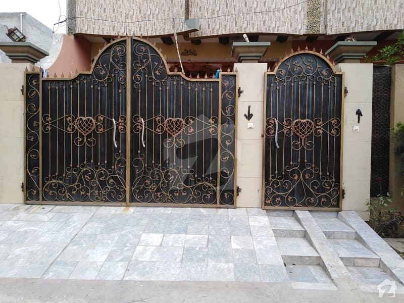 خیبر کالونی ہربنس پورہ ہربنس پورہ لاہور میں 5 کمروں کا 10 مرلہ مکان 1.5 کروڑ میں برائے فروخت۔