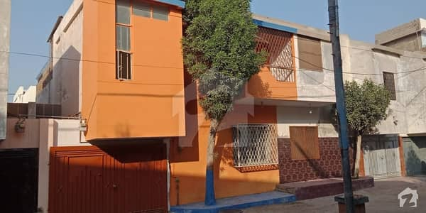 Main Wadhu Wha Road Bungalow For Sale