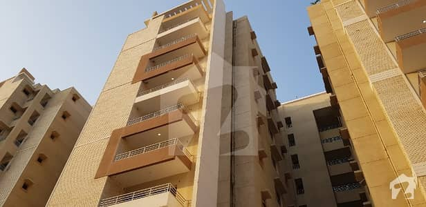 Brand New Apartment In Nhs Karsaz Is Available For Sale