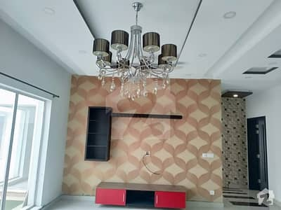 1 kanal Brand New House For Rent in State Life Housing Society Lahore
