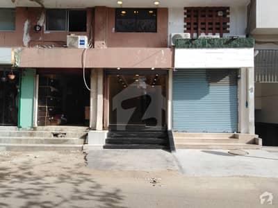 بدر کمرشل ایریا ڈی ایچ اے فیز 5 ڈی ایچ اے کراچی میں 6 مرلہ دکان 1.2 کروڑ میں برائے فروخت۔