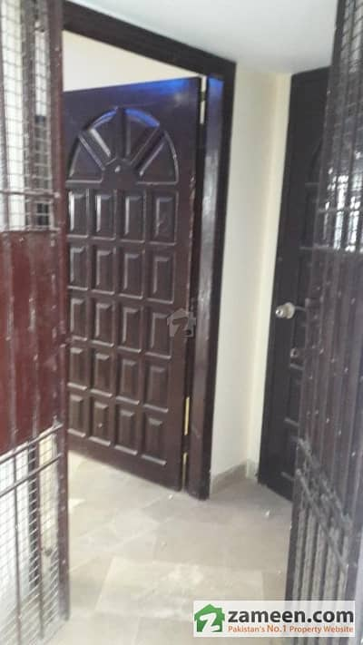 2 Bed Apartment For Rent In Khayaban-E-Ittehad