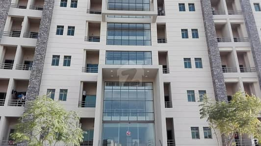 Flat For Sale At Zaraj Housing Society