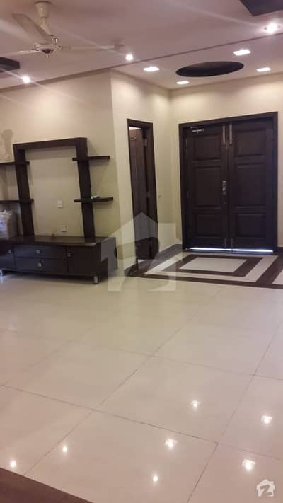 10 Marla House Is Available For Rent Located In Phase 6 Block D DHA Defence