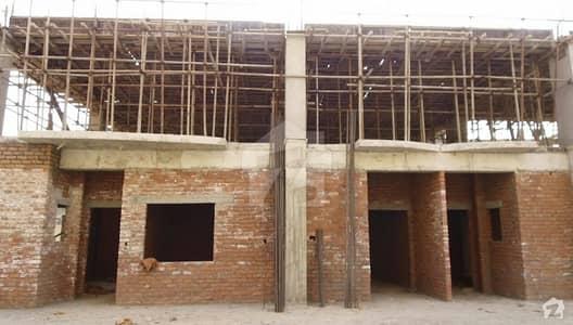 جی ۔ 11/3 جی ۔ 11 اسلام آباد میں 2 کمروں کا 6 مرلہ فلیٹ 1.5 کروڑ میں برائے فروخت۔