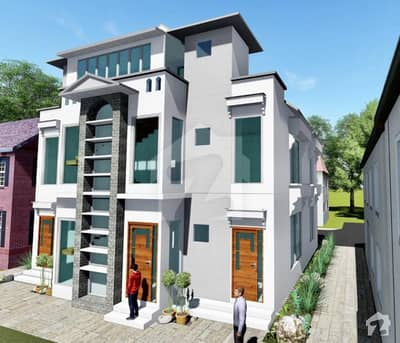 Cottages For Sale In Naran On Easy Installments