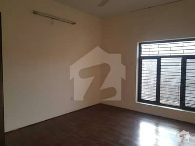 1 Kanal Uper Portion 3 Bed Almost New Condition Available For Rent
