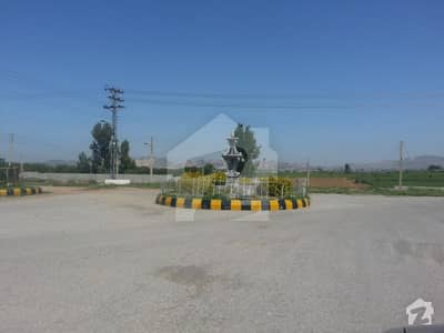 12 Marla 300 Sq Yds Plot For Sale In Paf Tarnol Fazaia Islamabad