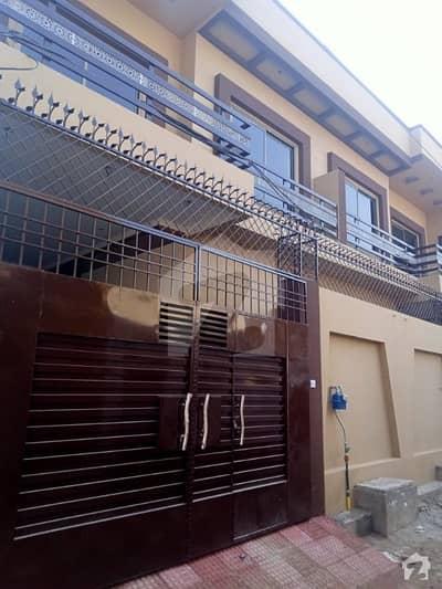 کینال روڈ جھنگ میں 5 کمروں کا 5 مرلہ مکان 70 لاکھ میں برائے فروخت۔