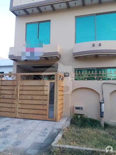 Solid Construction House Double Unit House  G13