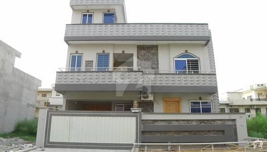جی ۔ 13/1 جی ۔ 13 اسلام آباد میں 6 کمروں کا 11 مرلہ مکان 3.65 کروڑ میں برائے فروخت۔