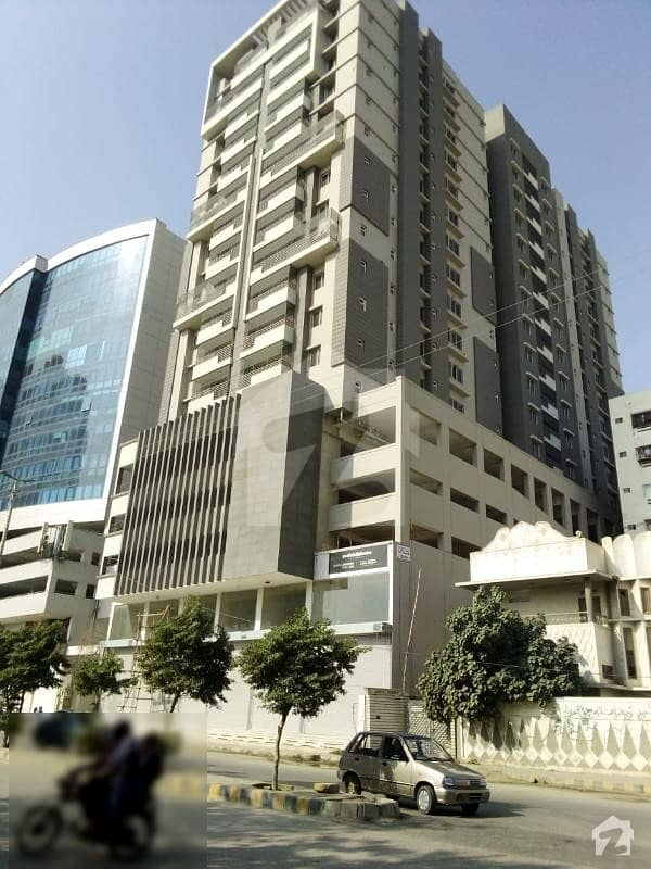 Brand New Apartment Available With Completion For Sale