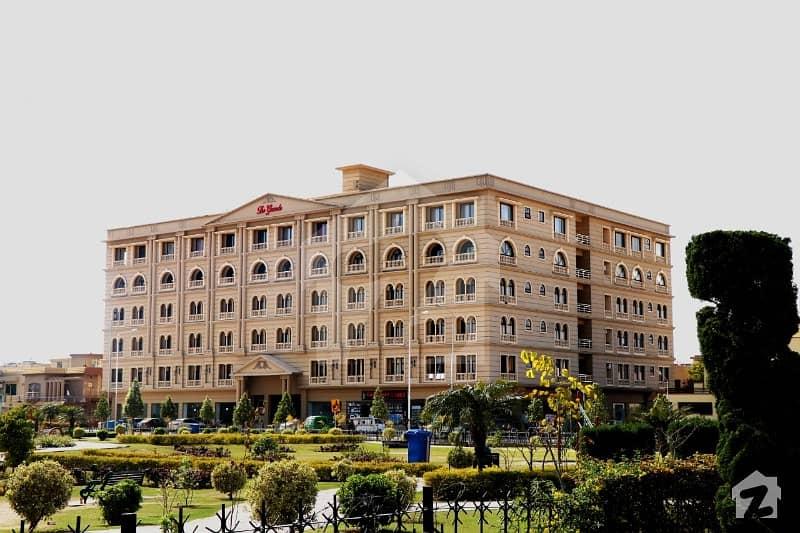 بحریہ ٹاؤن فیز 3 بحریہ ٹاؤن راولپنڈی راولپنڈی میں 3 کمروں کا 10 مرلہ فلیٹ 1.85 کروڑ میں برائے فروخت۔