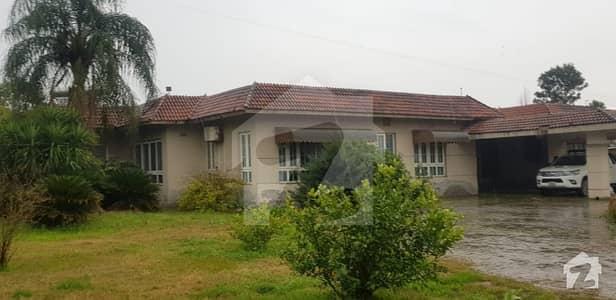 ترلائی اسلام آباد میں 10 کمروں کا 16 کنال فارم ہاؤس 12 کروڑ میں برائے فروخت۔