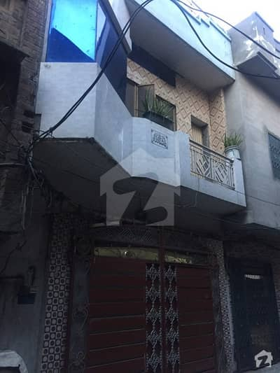 Double Storey 3 Marla House For Urgent Sale