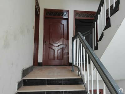 Ground Floor Corner Portion Is Available For Sale In Good Location