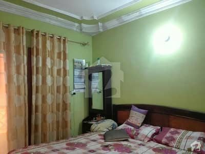 Sara View 2nd Floor Flat Is Available For Sale In Good Location