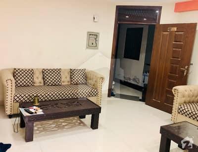 2 Bedroom Furnished Flat For Rent
