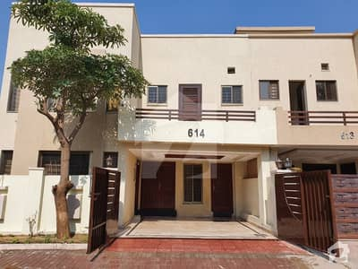 4 Bedrooms Fully Furnished House For Sale Bahria Phase 8 Omar Block