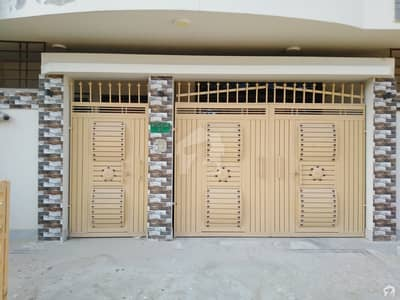 180 Sq Yard Ground Floor Portion For Sale In Latifabad Unit No 6