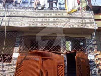 5 Marla House For Sale In Thanda Pani Islamabad