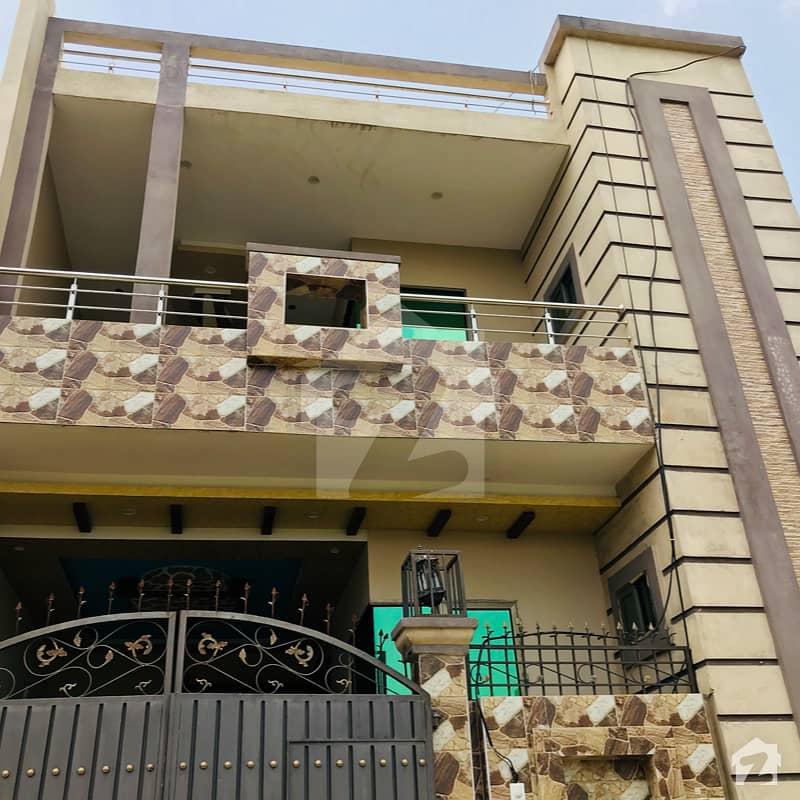 سٹارکالونی گجرات میں 6 کمروں کا 5 مرلہ مکان 80 لاکھ میں برائے فروخت۔