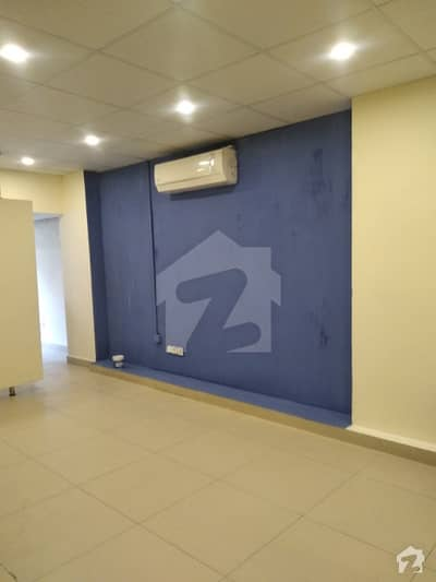 Office Available For Sale In F-10 Markaz