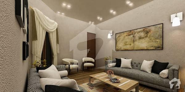 عامل کالونی کراچی میں 2 کمروں کا 4 مرلہ فلیٹ 1.65 کروڑ میں برائے فروخت۔