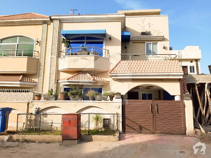 5 Marla Fully Furnished House For Sale