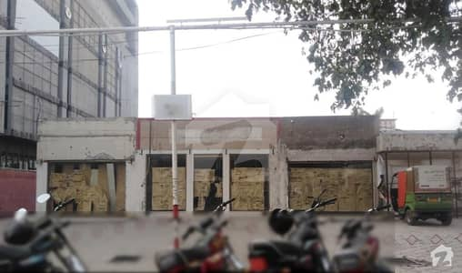 3.8 Kanal Commercial Building Is Available For Sale