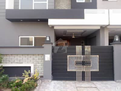 5 Marla Well-Built House Available In Good Location