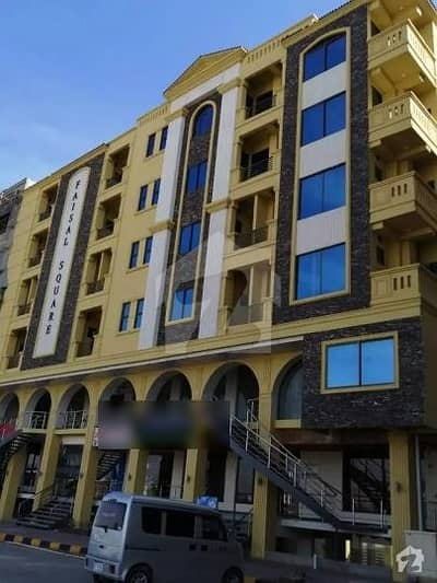 Brand New 2nd floor Office For Sale Faisal Square Tower