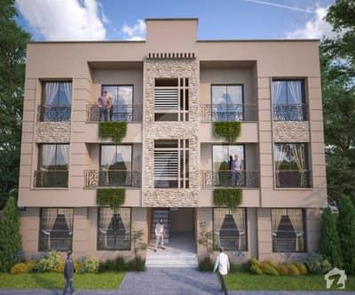 آئیکن ہومز رِنگ روڈ لاہور میں 2 کمروں کا 4 مرلہ فلیٹ 65 لاکھ میں برائے فروخت۔