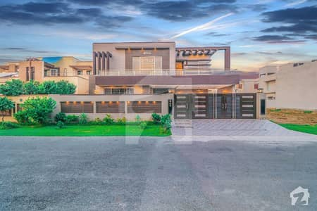 Designer Design 1 Kanal Most Beautiful House For Sale In Low Price