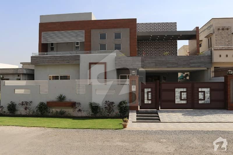 این ایف سی 1 لاہور میں 5 کمروں کا 1 کنال مکان 3.95 کروڑ میں برائے فروخت۔