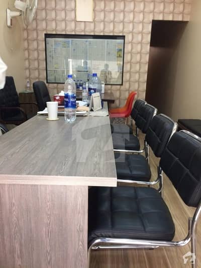Shop For Sale Saba Commercial With Fully Furnished
