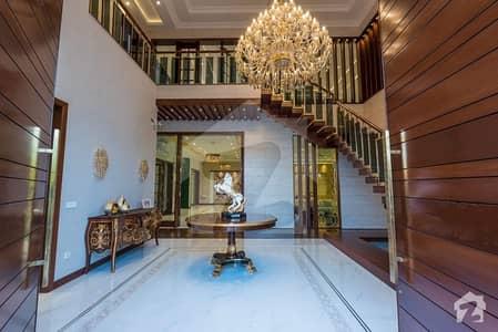 1 Kanal European House For Sale, Demand 7 Crore, Spanish And Italian Accessories,