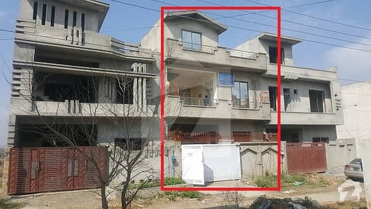 5 Marla Double Storey House For Sale In Islamabad I-14/2  House For Urgent Sale