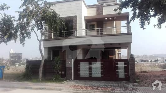 Triple Storey House With Full Covered Basement Is Available For Sale