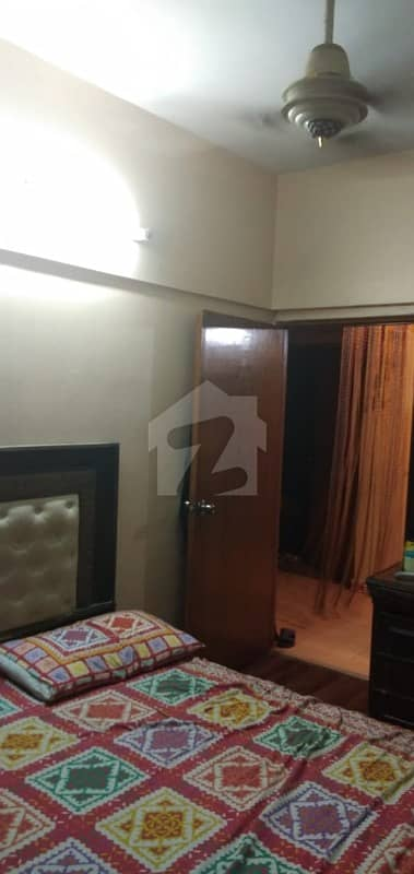 Shamim Residency 2nd Floor Flat Is Available For Sale In Good Location