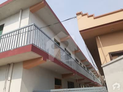 2 Bed Attach Washroom TV Lounge Flat For Rent