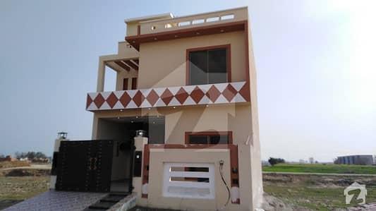 خیابانِ امین ۔ بلاک ایل خیابانِ امین لاہور میں 4 کمروں کا 5 مرلہ مکان 85 لاکھ میں برائے فروخت۔
