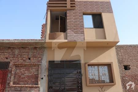 شاہدرہ لاہور میں 2 کمروں کا 2 مرلہ مکان 30 لاکھ میں برائے فروخت۔